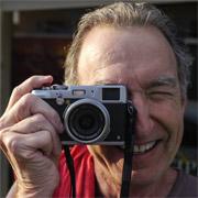 Jack Simon 2-day workshop at StreetFoto