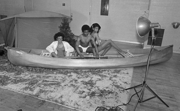 28_Don Hudson_canoe 1979_SF presentation