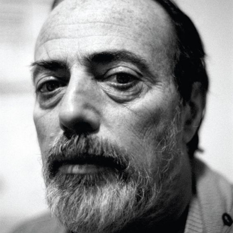 Bruce Gilden