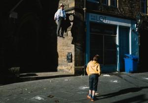 Gavin Bragdon, United Kingdom