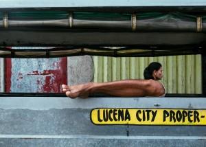 Julius Andres Manzano, Philippines